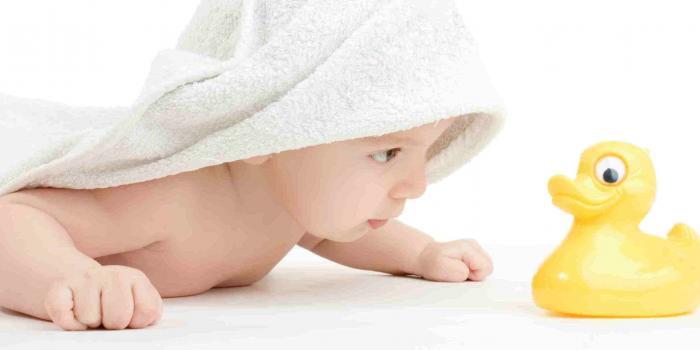 Baby & Kinderwäsche